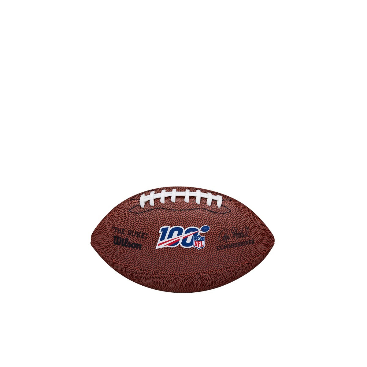 NFL 100 Mini Football