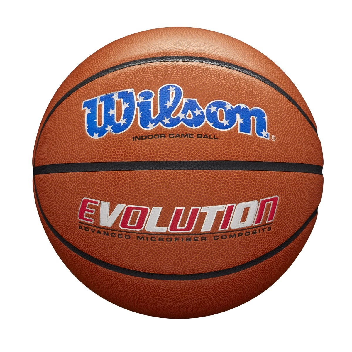 USA Special Edition Evolution Basketball